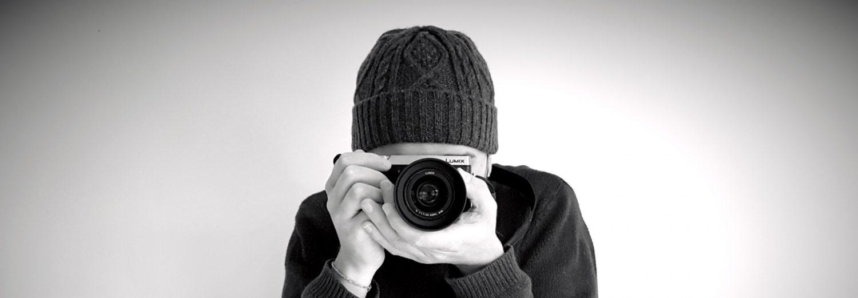 Love it. Film it. Frame it.