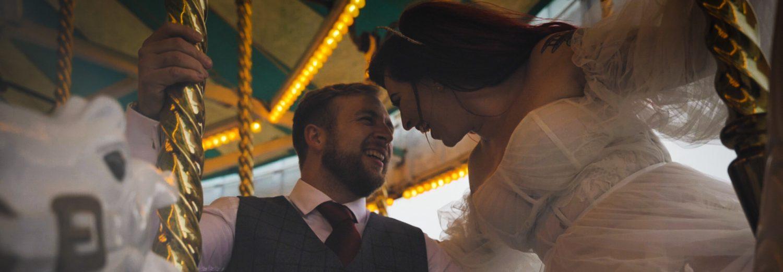 WEDDING FILMMAKER // WEST MIDLANDS // UK // WORLDWIDE